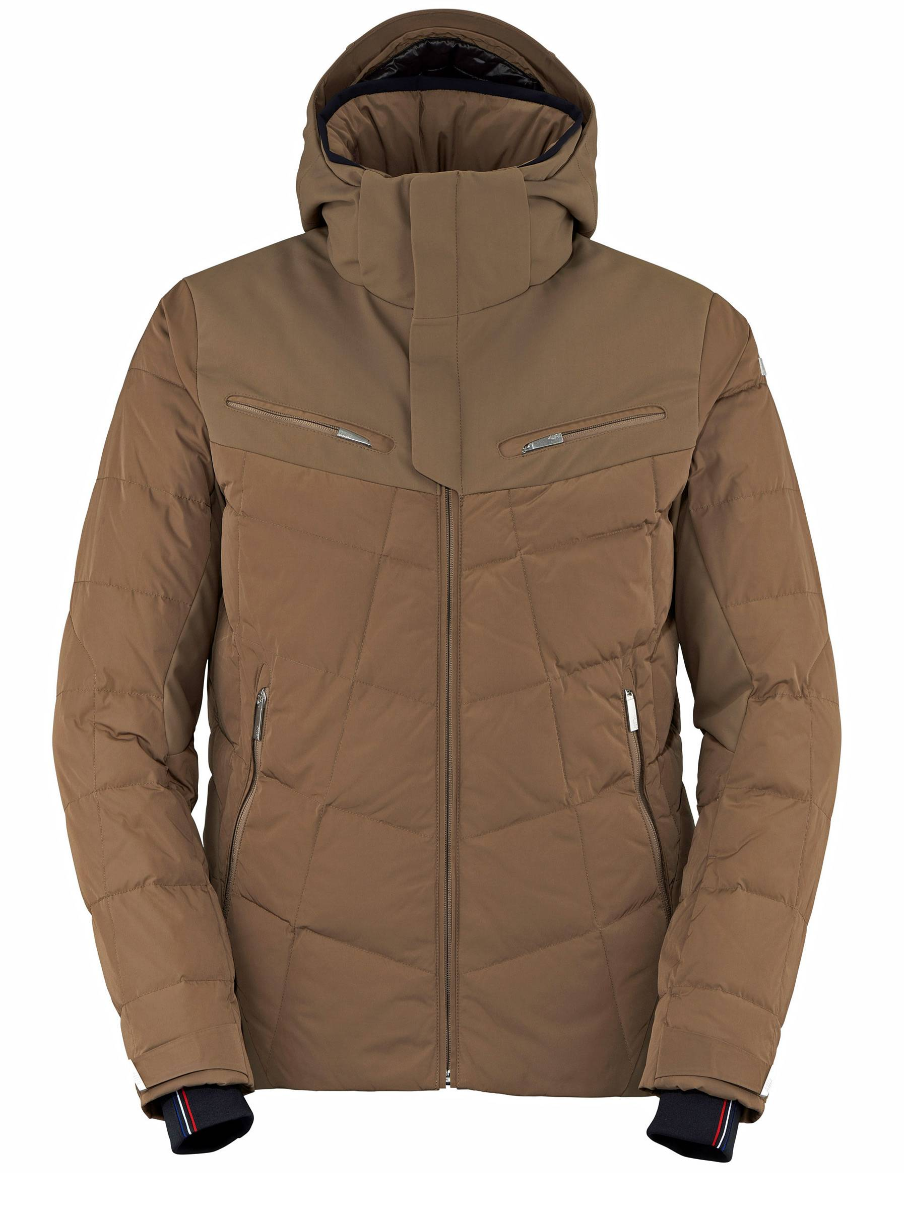 Down Ski Jacket for Men by Killy