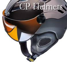CP All in one Ski helmet