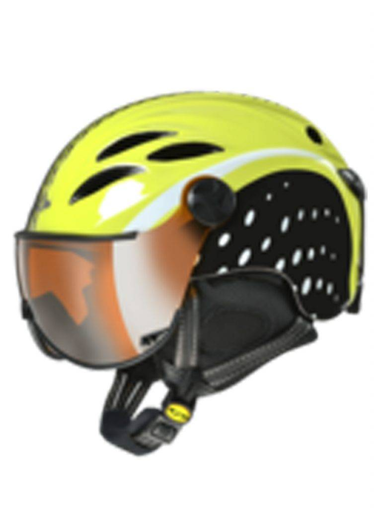 Curako all in one ski helmet for sale online