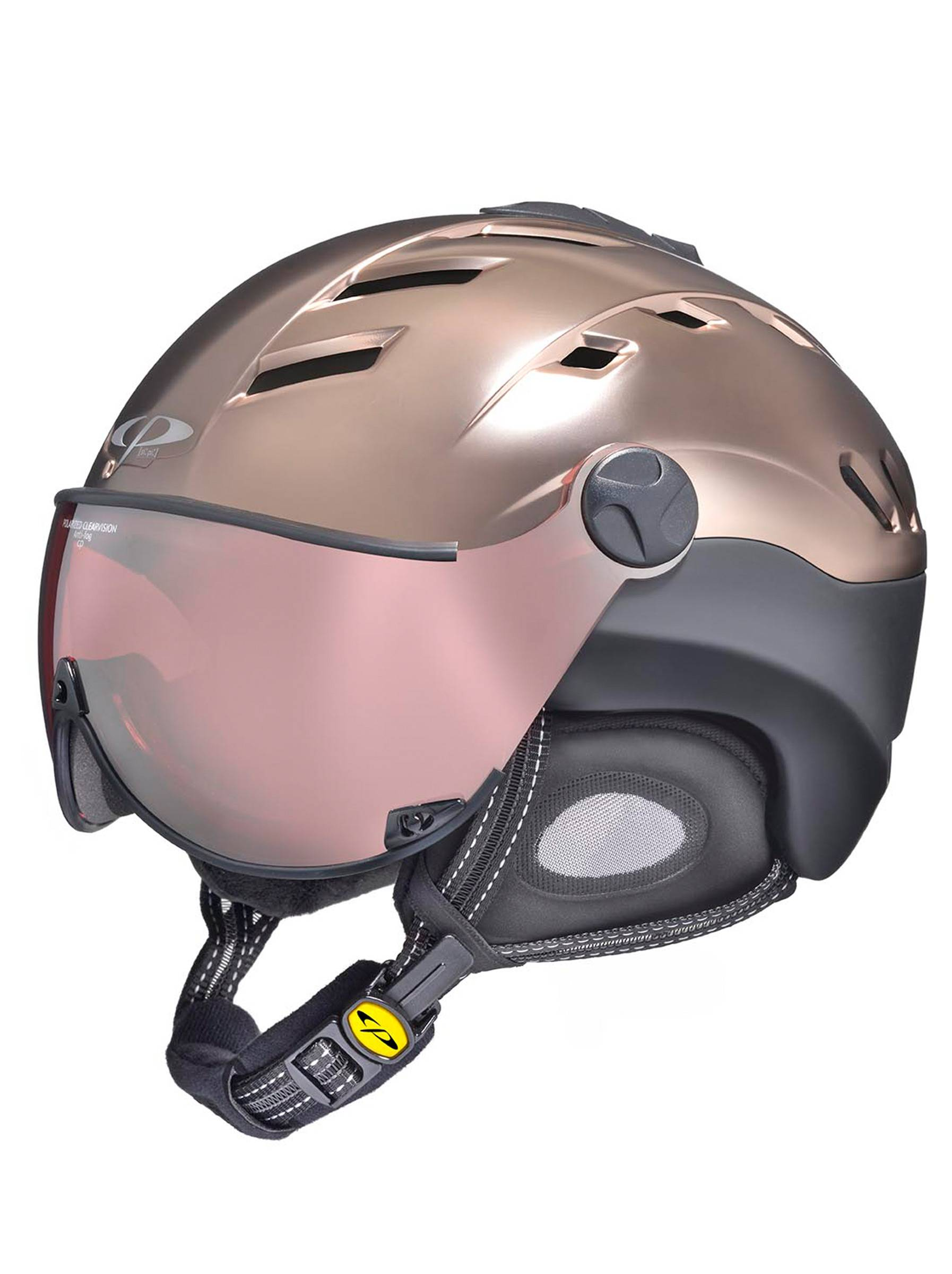 Ski Helmets On Sale