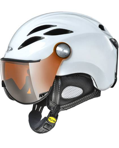 curako all in one ski helmet for sale
