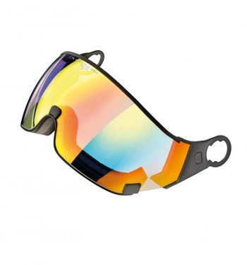 multi color DL visor